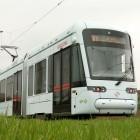 Tetra: Warum Stadtbahnen mit 7,2 KBit/s angebunden werden