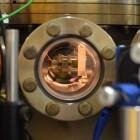Nanotechnologie: Die kleinste Maschine der Welt ist nur ein Atom groß
