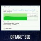 3D Xpoint: Optane-SSD schafft 2 GByte pro Sekunde