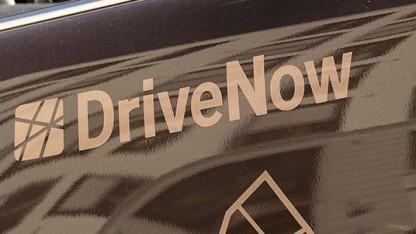 Dienste von Drivenow waren ausgefallen.