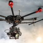 DJI: Neue Drohne für Hollywood-Produktionen