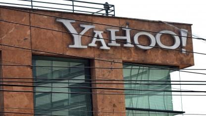 Geschlossen: Yahoo-Hauptsitz in Mexiko-Stadt