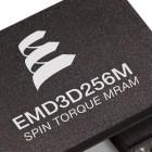 ST-MRAM: Everspin vervierfacht Speicherdichte auf 256 MBit
