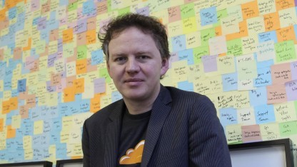 Cloudflare-CEO Matthew Prince