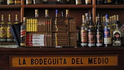 Kubanische Waren
