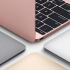 Längere Laufzeit: Apple stattet Macbook 12 mit Skylake-Prozessoren aus
