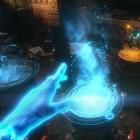 Insomniac Games: Virtuelle Katzenmonster und Zauberer