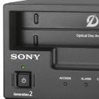 Optical Disc Archive G2: Sonys Disc-Stapel erreicht 3,3 TByte und braucht acht Laser