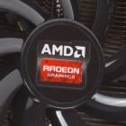 Grafikkarte: AMDs Roadmap ordnet Leistung der Polaris-Modelle ein