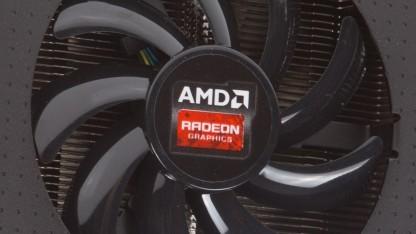 Keine Radeon-Rebrands dieses Jahr