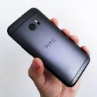 Android: Tastatur des HTC 10 zeigt Werbung an