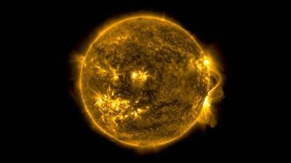 Künstliche Sonnen sind für die Solarenergie manchmal besser als die echte.