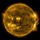 Thermophotovoltaik: Die echte Sonne ist manchmal nicht gut genug