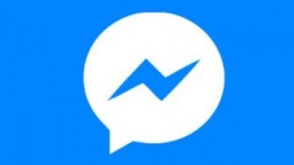 Logo des Messengers