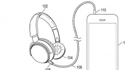 Bild aus dem Patentantrag 20160112787