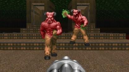Doom (Einzelspielermodus)