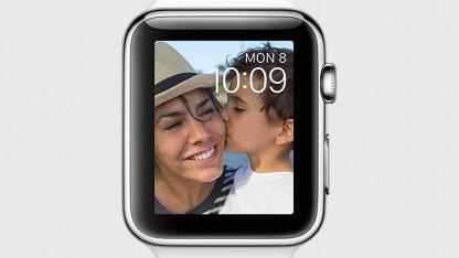 Apple erlaubt im App Store bald nur noch native Apps für die Apple Watch.