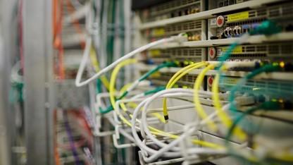 Vodafone Innovation Park Labs Deutschland: die Forschungsabteilung von Vodafone in Düsseldorf