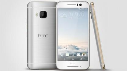 Das neue One S9 von HTC