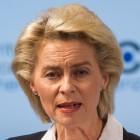 Verteidigungsministerium: Ursula von der Leyen will 13.500 Cyber-Soldaten einstellen