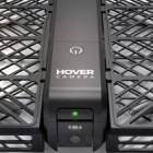 Hover Camera: Selbstfliegende Kamera erkennt Personen und folgt ihnen
