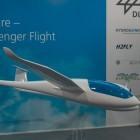 HY4: Das Brennstoffzellenflugzeug wird viersitzig