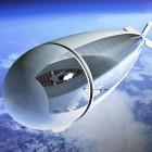 Stratobus: Luftschiffe statt Satelliten