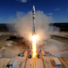 Raumfahrt: Erste Rakete in Wostotschny gestartet