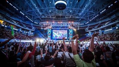 ESL-Veranstaltung in Manila