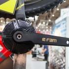 E-Ram: Das Mountainbike wird zum E-Bike umgerüstet