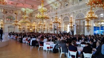 Auf dem Huawei Cloud Congress in Prag