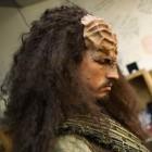 Urheberrecht: Ein Anwalt, der klingonisch spricht