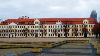 Der Vorfall soll jetzt den Landtag in Magedeburg beschäftigen.