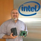 Deskmini: Asrock zeigt Rechner mit Intels Mini-STX-Formfaktor