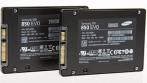 Samsung 850 Evo v2