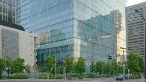 Headquarter in Tokyo