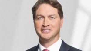 Ola Källenius wird schon als potenzieller Daimler-Chef gehandelt.