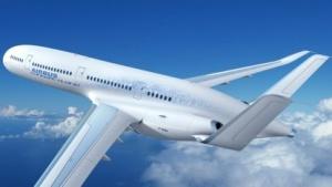 Die Zukunft der Fliegerei entwickelt Airbus nun zusammen mit Siemens.