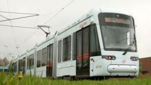 Variobahn der BOGESTRA