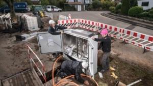 Vectoring-Ausbau der Telekom