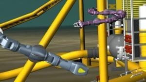 Unterwasserroboter im Einsatz (Symbolbild): Unabhängig vom Schiff