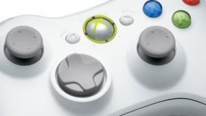Controller der Xbox 360