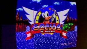Bild vom Mega Drive Classics Hub