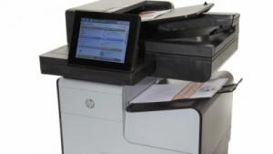 Auf netzwerkfähigen Druckern und Kopierern in Universitäten wurden Ausdrucke mit fremdenfeindlichem Inhalt entdeckt.