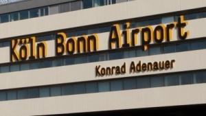 Der geheime Notfallplan des Flughafens war im Netz einsehbar.
