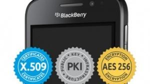 Ennetcom verspricht unhackbare Blackberrys.