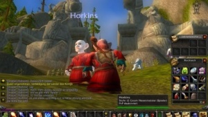 Urversion von World of Warcraft