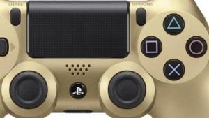 Controller der Playstation 4