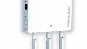 Devolos Access Points gibt es teilweise mit externen Antennen.