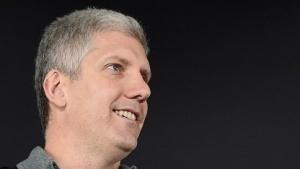 Rick Osterloh soll bei Google die Verantwortung für die Hardware übernehmen.